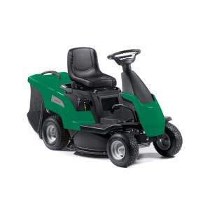 Chipperfield 66RDB Compact Lawn Rider - by Mountfield - Briggs and Stratton Engine - Ride On Mower