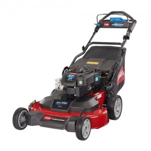 "Toro TimeMaster 21810 Automatic Drive 76cm / 30""  Lawnmower - Ex-Demo"