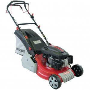 Lawnflite 20SPR-SSEK Self-Propelled Petrol Rear-Roller Lawnmower