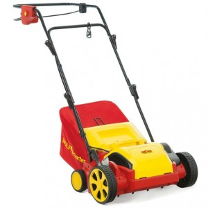WOLF-Garten Select VS302E Electric Scarifier