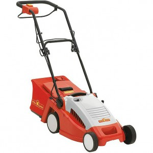 WOLF-Garten Expert 34E Electric Lawn Mower