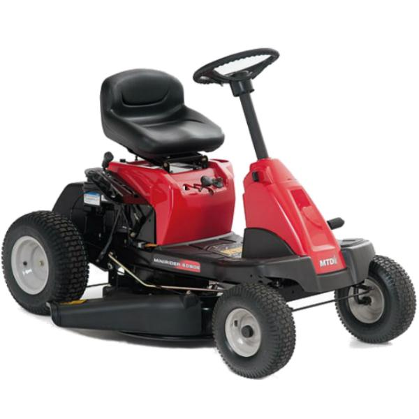 Lawnflite 60-SDE Ride-On Mower