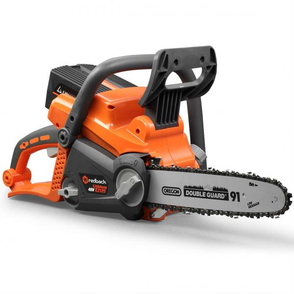 Redback E216CQ-6Ah Cordless Chainsaw (Special Offer)