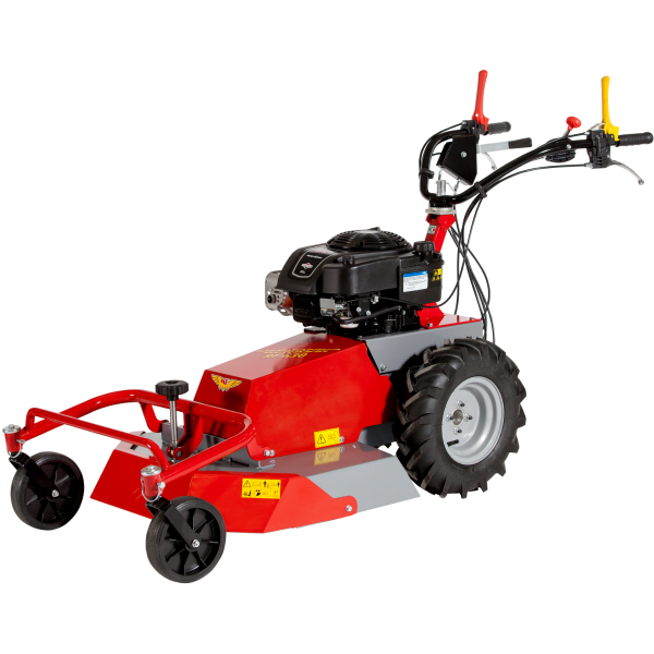 Meccanica Benassi RF630 Field & Brush Mower