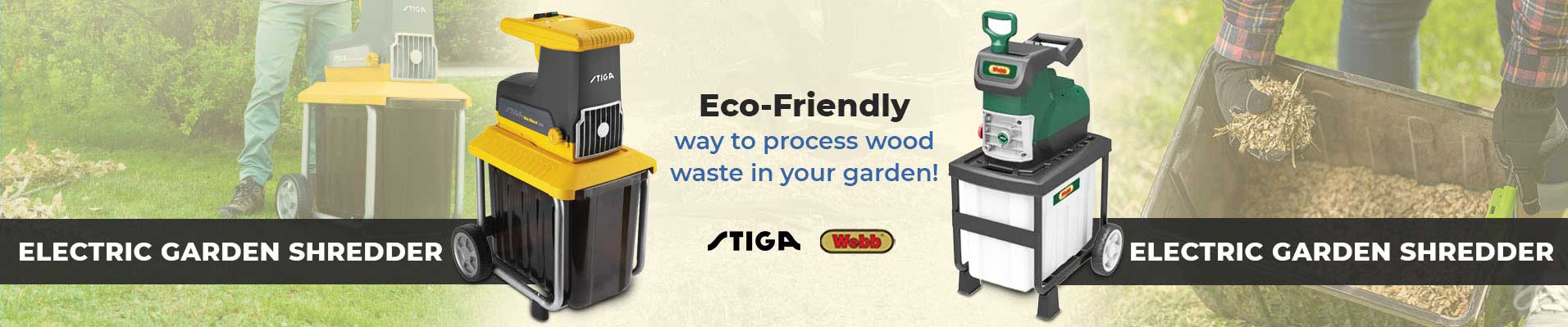 Eco-Friendly way to wood waste in your garden!