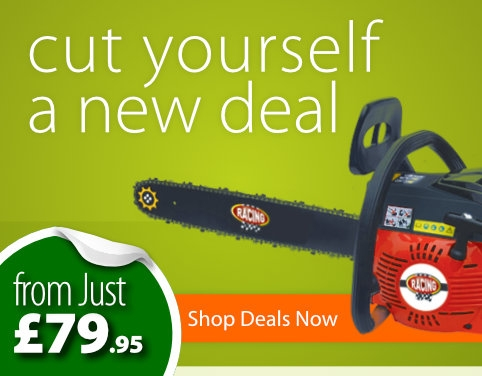 Cut Yourself a New Deal - Top Chainsaws